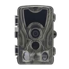 Hc801a 1080p 20mp инфракрасная камера для охоты диких животных