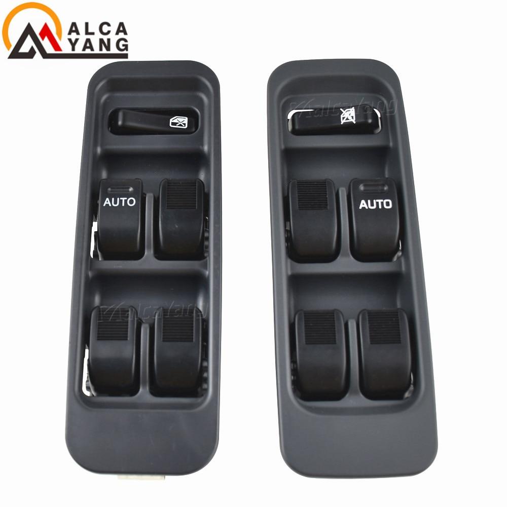 Power Window Lift Master Switch For Daihatsu Terios Right Hand RHD 4 Doors New