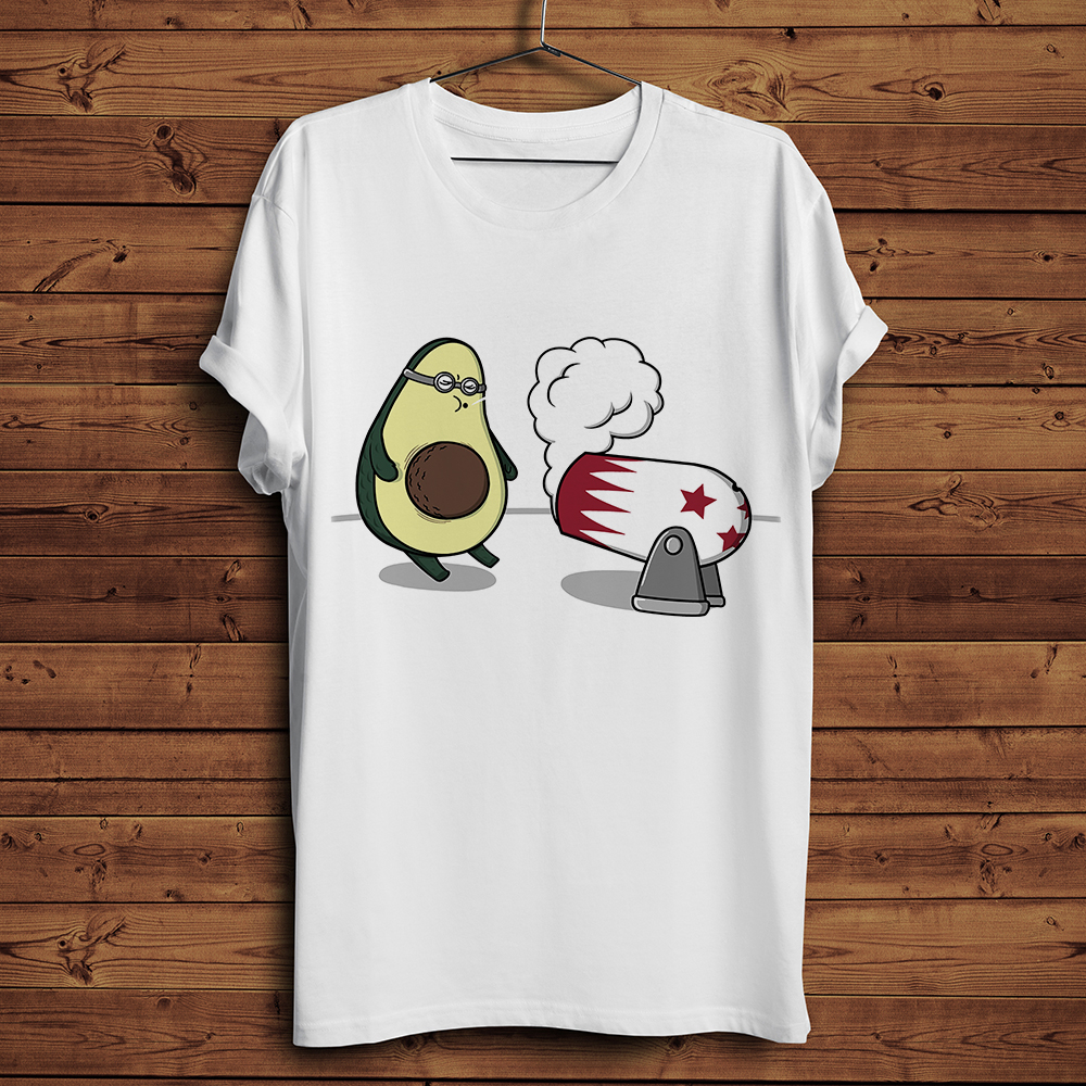 Summer men's avocado beer <font><b>belly</b></font> funny t-<font><b>shirt</b></font> new white short <font><b>sleeve</b></font> unisex casual tee <font><b>shirt</b></font> aesthetic clothes paired t-<font><b>shirts</b></font> image