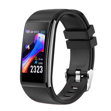 Smart wristband Blood pressure Smart bracelet Heart rate monitor Sport Smartband for men and women недорого
