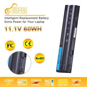 Replacement E6420 Laptop Battery T54FJ M5Y0X N3X1D P9TJ0 for Dell Latitude E6520 E5520 E5420 E6430 E6530 NHXVW P8TC7 HCJWT 911MD