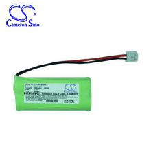 CameronSino for ALCATEL Versatis 150 250 BINATONE Big Button COMBO EMPORIA D17-HS LEXIBOOK DP380FR NEC SP-N2 battery(China)