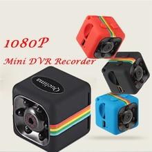 Grabadora HD de 1080P para coche, WIFI, Mini grabadora de conducción deportiva, cámara DVR para coche