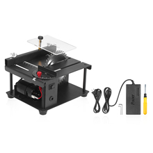 Saw-Cutter Table-Saw Power-Tools Electric-Cutting-Machine Cutting-Depth Multi-Functional