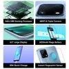 [World Premiere in Stock] realme C25s Russian Version Smartphone Heilo G85 Octa Core 48MP Camera 6000mAh Battery 4GB 128GB NFC 2