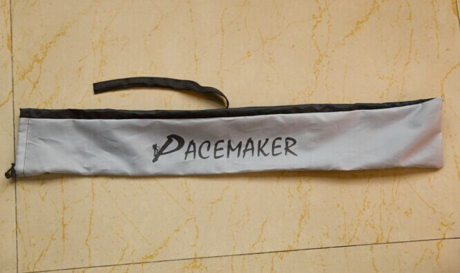 [Pacemaker Guide] Alpenstock Cane Accessories Cloth Bag Rod Bag