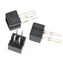 500Pcsใหม่CNY70 DIP Photoelectric Switch