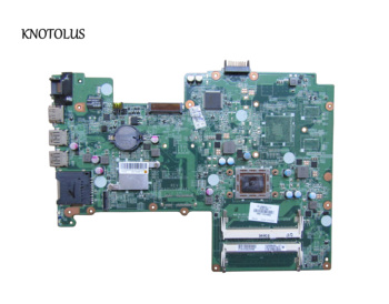 High quality 709174-501 709174-001 for HP Pavilion 15-B laptop motherboard DA0U56MB6E0 A6-4455M CPU DDR3