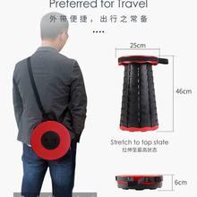 Portable Stool Folding-Chair Outdoor Camping Fold-Zengkun Convenient