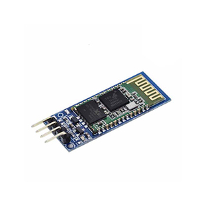 A18 -- HC06 HC-06 Беспроводной Серийный 4 Pin Радиотрансивер RS232 TTL для модуля Bluetooth Подключаемый модуль для Arduino