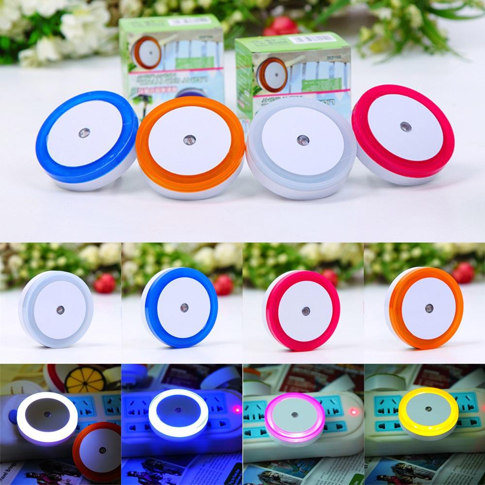 Home LED Induction Night Light Lighting-control Automatic Sensor Toilet Lamp
