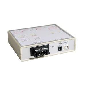 Image 3 - 2019 J2534 adaptador PowerBox uso para programador KTM caja de alimentación KTM para KTM JTAG funciona para KTM eco a J2534 caja de dispositivo KTM FLASH