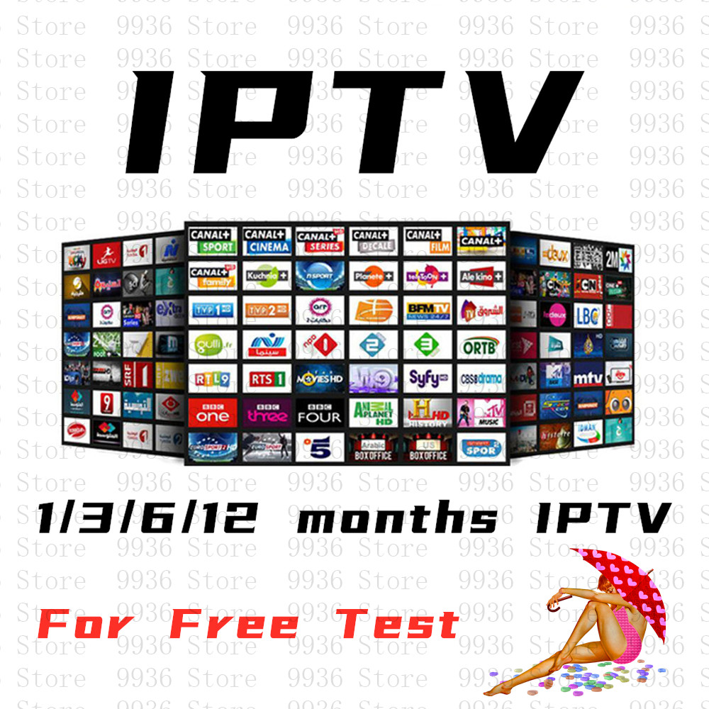 Stable World IPTV Subscription HD Live&Vod Hot Club Xxx Iptv Code For Smart TV M3U Europe Poland Dutch Spain Germany Arabic Iptv