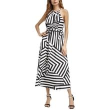 Women Sexy Dress Sundress Vestidos Party Dress Tank Off Shou