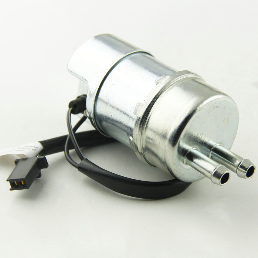 Motorcycle Fuel Pump Oil outlet 8mm For Suzuki 15100-10F00-000 VL1500 Intruder AN250 <font><b>AN400</b></font> Burgman 400 250 image