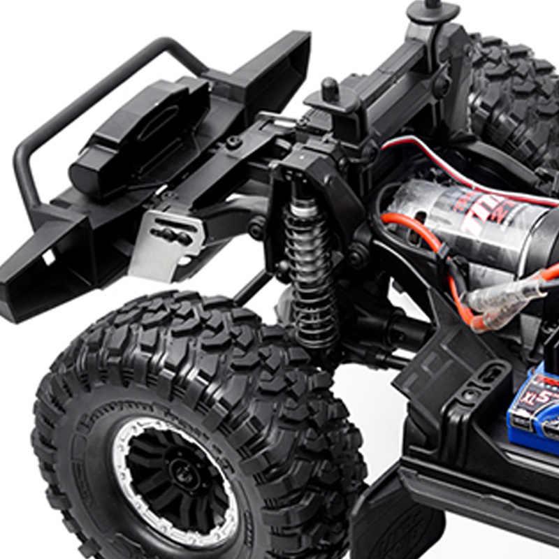 GRC TRX4 G2 двигатель предредукторный коробка передний мотор комплект T4 передний-установленный моделирование V8 двигатель
