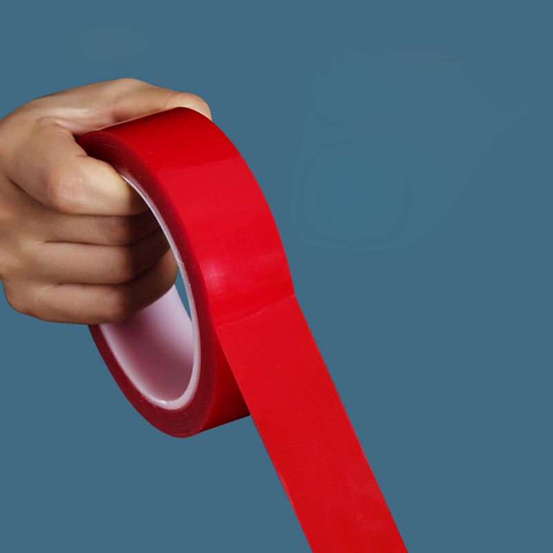 Length 3M Width 1/2/3cm Multi-Function Nano Magic Tape Double-sided Tapedouble Adhesive Tape Gekkotape Strong Tape Double Sided
