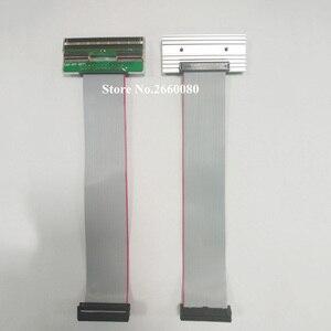 Image 1 - 5 cái/lốc CAS Nhiệt Đầu In cho CAS CL5000J 15 LÀ CL5000J CL5000 CL5200 CL3000 In Nhãn Cân Điện Tử Đầu In