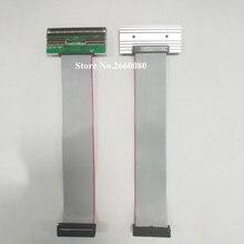 5 sztuk/partia CAS głowica termiczna drukująca dla CAS CL5000J 15 jest CL5000J CL5000 CL5200 CL3000 drukowanie etykiet wagi elektroniczne głowicy drukującej