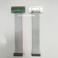 5 teile/los CAS Thermische Druckkopf für CAS CL5000J 15 IST CL5000J CL5000 CL5200 CL3000 Label Druck Elektronische Waagen Druckkopf