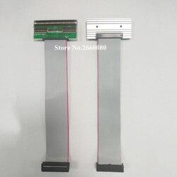 CAS תרמית ראש ההדפסה עבור CAS CL5000 CL5000J-15 הוא CL5000J CL5200 CL3000 תווית הדפסת אלקטרוני סולמות הדפסת ראש