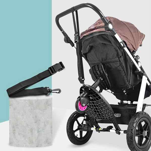 รถเข็นเด็กทารกเด็กเสริมเหยียบแฟชั่นรถเข็นเด็กอะแดปเตอร์วินาทีเด็ก Artifact เด็ก Assisted สกู๊ตเตอร์ Travel Trailer