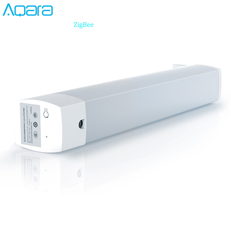 Xiaomi Motor Smart Curtain Homekit Smart-Home-System Rail Aqara Mijia for Apple ZNCLDJ11LM title=