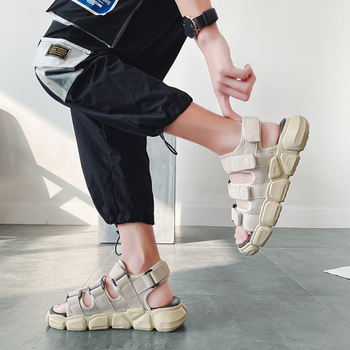 Mens Casual Light Sandals