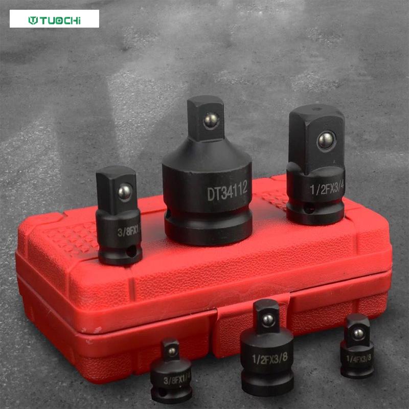 TUOCHI Impact Adapters CR-MO 3/4\