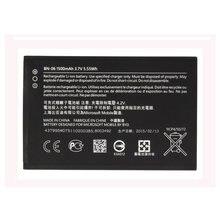 Оригинальный аккумулятор для телефона nokia lumia 430 bn 06