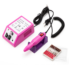 Get more info on the Electric Nail Drill Manicure Set File Nail Pen Machine Set Kit for manicure nail supplies nail drill set 100-240V with plug