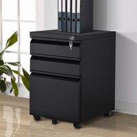Klassische Vorgestellt hohe qualität stahl Moderne Datei Schränke Große Raum Home Möbel L39 * D48 * H60cm Büro Einreichung Schrank auf