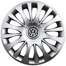 15-inch Wheel Cover Set for Volkswagen Golf 4