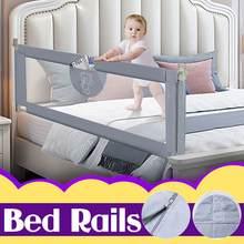 Детский манеж, поручни безопасности для кроватки для младенцев, Детские заборы, забор для безопасности младенцев, ворота для детской кроват...