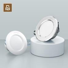 Xiaomi OPPLE LED Downlight 3W 120 Graden Ronde Inbouwlamp Warm/Cool White Led Lamp Slaapkamer Keuken Indoor LED Spot Verlichting