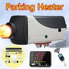 Парковочный топливный воздушный обогреватель комплект автомобильного