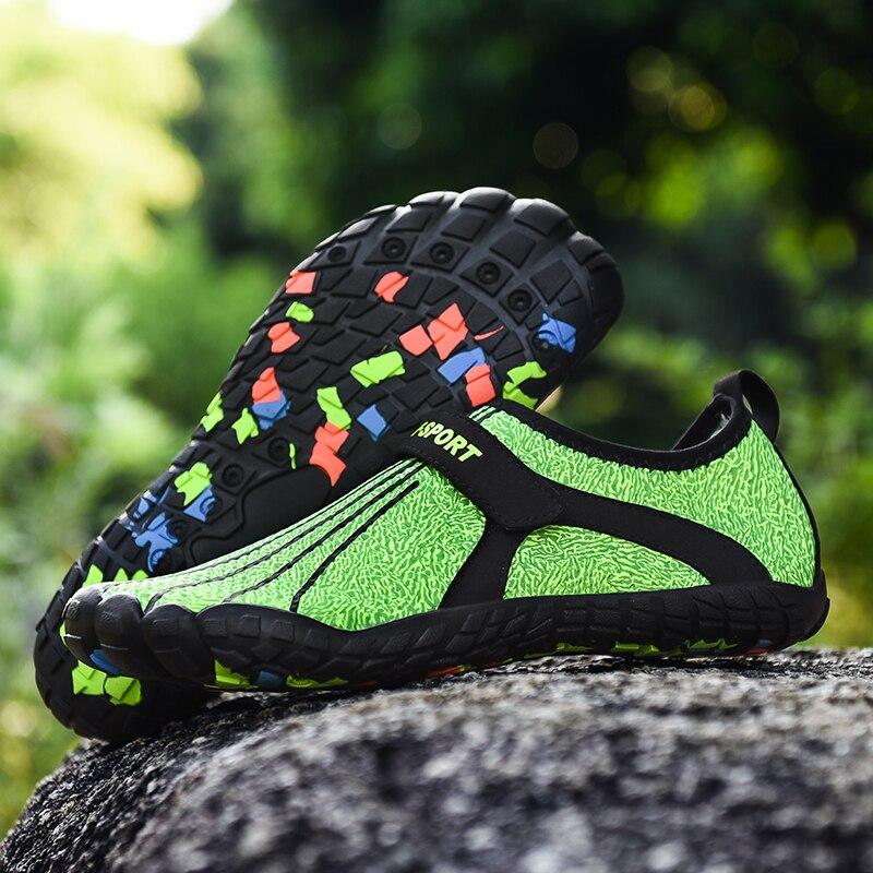 Летняя уличная пляжная обувь унисекс для водных видов спорта