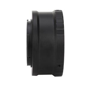Image 5 - M42 FX 고정밀 전송 링 M42 트랜스퍼 X 마운트 후지 X Pro1 X M1 X E1 X E2 어댑터 단일 전기