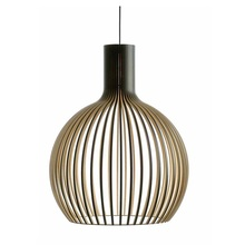 Modern Black Wood Birdcage E27 bulb Pendant light norbic home deco bamboo weaving wooden Pendant lamp modern black wood birdcage e27 bulb pendant light norbic home deco bamboo weaving wooden pendant lamp