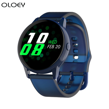 2020 New Smart Watch Men For Xiaomi Huawei HeartRate BloodPressure Bluetooth Smartwatch Women Fitness Tracker Sports Wristband