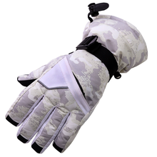 Ski Cold Thermal Gloves and Mittens for Sports Waterproof Govee Motorcyclist Snowboard Track Mitts Hand Warmer Camping Equipment