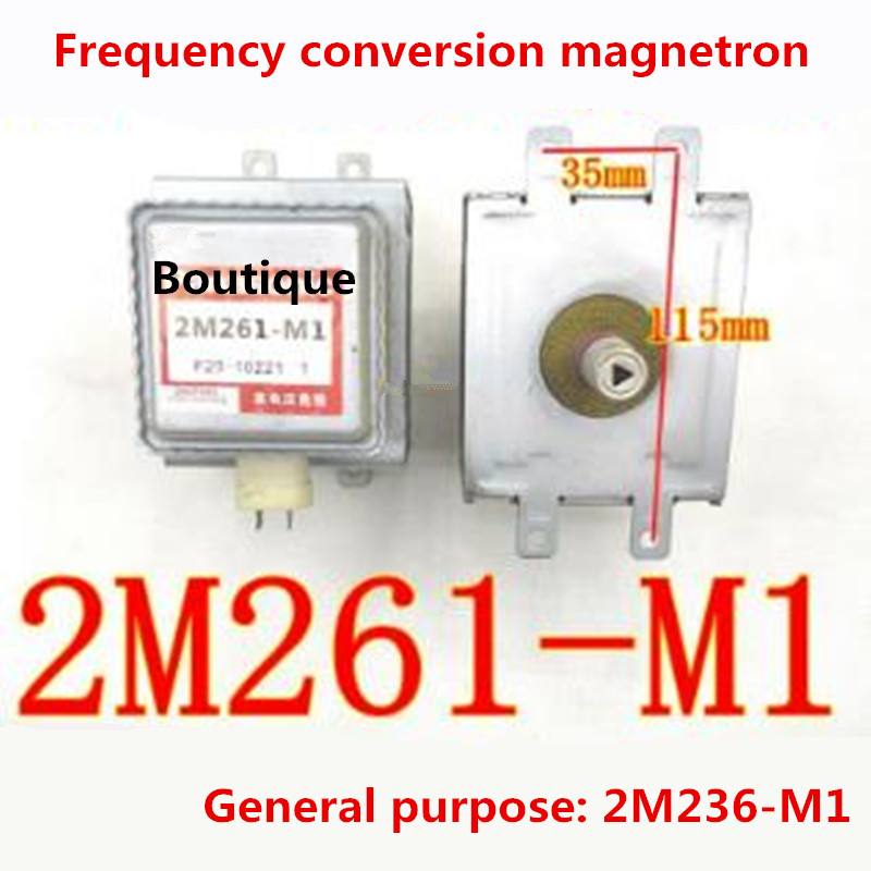 Original frequency conversion magnetron 2M236-M1 2M261-M1% 95 new original magnetron