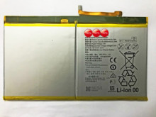 For HUAWEI M2 10 flat cell M2-A01W M2-A01L battery HB26A510EBC Battery