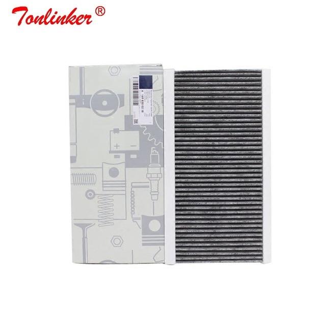 Cabin Filter A1698300128 For Mercedes BenzA CLASS W1692004 2012 A150 A160 A180 A200 B CLASS W245 B150 B180 B200 Model Filter