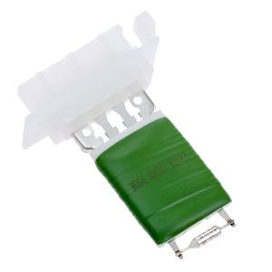 Image 2 - Yetaha 1698200397 New A/C Fan Blower Motor Resistor Regulator Interior Blower Resistor For MERCEDES W245 W169 Hatchback 740257N