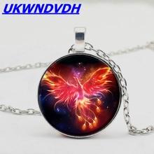 2019 Starry Beast Phoenix Necklace Constellation 12 Gold Saint Seiya Crystal Pendant Necklace replay ki102 6x15 4x100 d54 1 et48 s