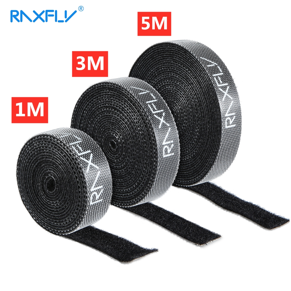 RAXFLY <font><b>Cable</b></font> <font><b>Organizer</b></font> <font><b>Wire</b></font> <font><b>Winder</b></font> <font><b>Clip</b></font> <font><b>Earphone</b></font> <font><b>Holder</b></font> Mouse Cord Protector USB <font><b>Cable</b></font> Management For iPhone Micro USB Type C image