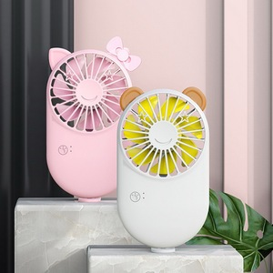 Mini Pocket Fans USB Charge Mini Hold Fans Student Outdoors Bring Portable Small Fan DC Mini Air Cooler Ventilador