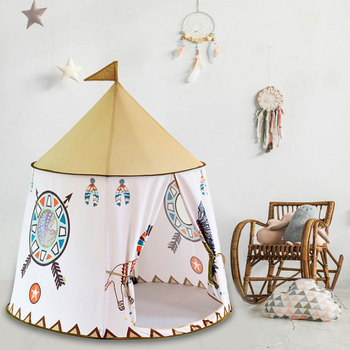Play House Game Tent Toys Ball Pit Pool Portable Foldable Princess Folding Tent Castle Gifts Tents Toy For Kids Children Girl new pirate ship children s tent game house marine ball pool indoor game tent toy house game fence for baby gifts