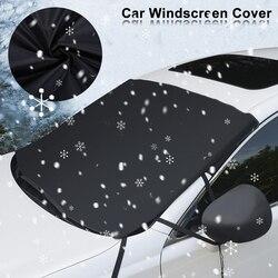 Khe Gió Ô Tô Gương Shield Bao Sương Giá Băng Tuyết UV Nắng Bụi Tấm Bảo Vệ Màn Hình